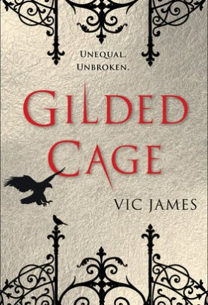 Book Review: Gilded Cage by Vic James!