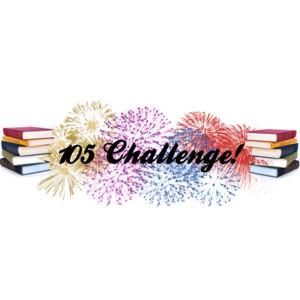105 Challenge!!! ~2015 Reading Challenge~