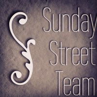Sunday Street Team- September Authors!