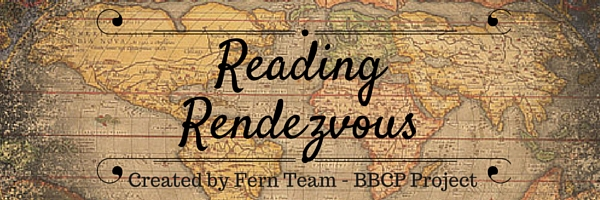 BBCP: Reading Rendezvous ~ Fern Team!