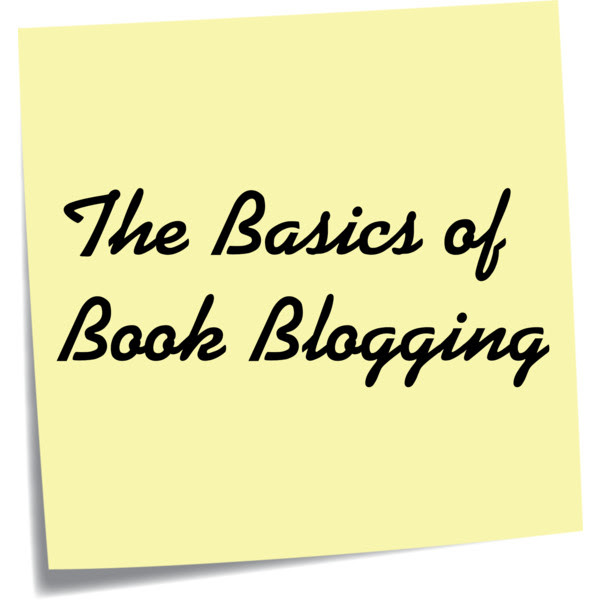 Basics of Book Blogging: Day Seven: Staying Organized!
