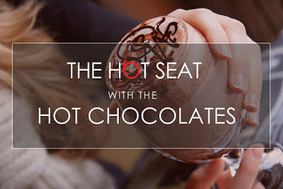 BBCP: In the Hot Seat with ~ The Hot Chocolates!