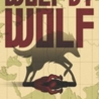 ARC Review: Wolf By Wolf by Ryan Graudin!!!