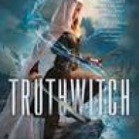 ARC Review: Truthwitch by Susan Dennard!!!