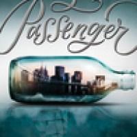 ARC Review: Passenger by Alexandra Bracken