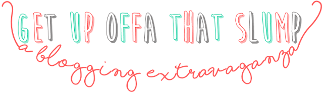 A GIF Interview with…Myself?!?  Blogging Extravaganza #1