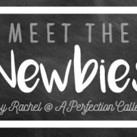 Meet the Newbies: Interview w/ Kim Zarins  + Giveaway!!!