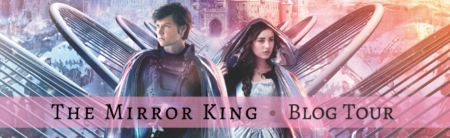 Blog Tour: The Mirror King by Jodi Meadows: Review + Giveaway!!!