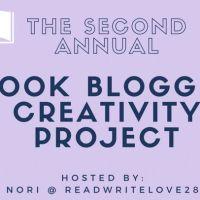 Book Blogger Creativity Project 2016 Signups!