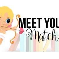 BBCP16: Meet Your Match ~ Team Violet!