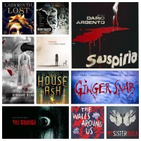 EE18ers ~ Book Recs for Fans of Horror Movies by Emma Berquist!
