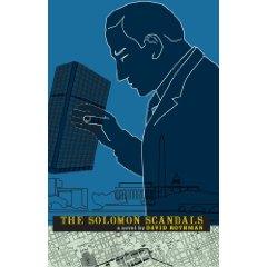 David Rothman's New Novel
