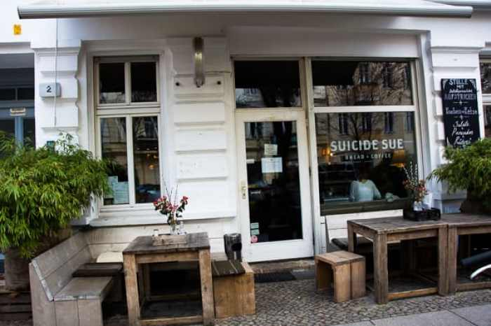 Insider tips Berlin: How to spend a relaxed weekend in Berlin - Top 10 relaxed things to do in Berlin