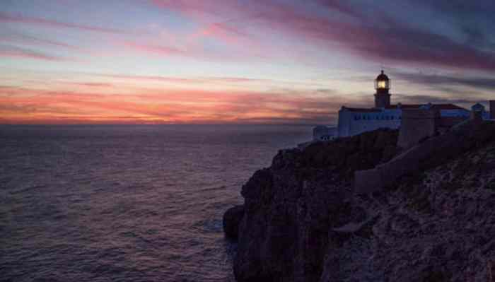 Best sunset and sunrise spots at Algarve: Don't miss these Top 5 photo spots at Algarve