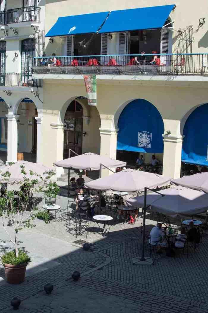 Best vegetarian restaurants in Havana