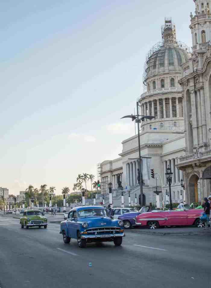 Top 10 places to visit in Cuba - check out my personal highlights of Cuba! These are absolutely must-go places.