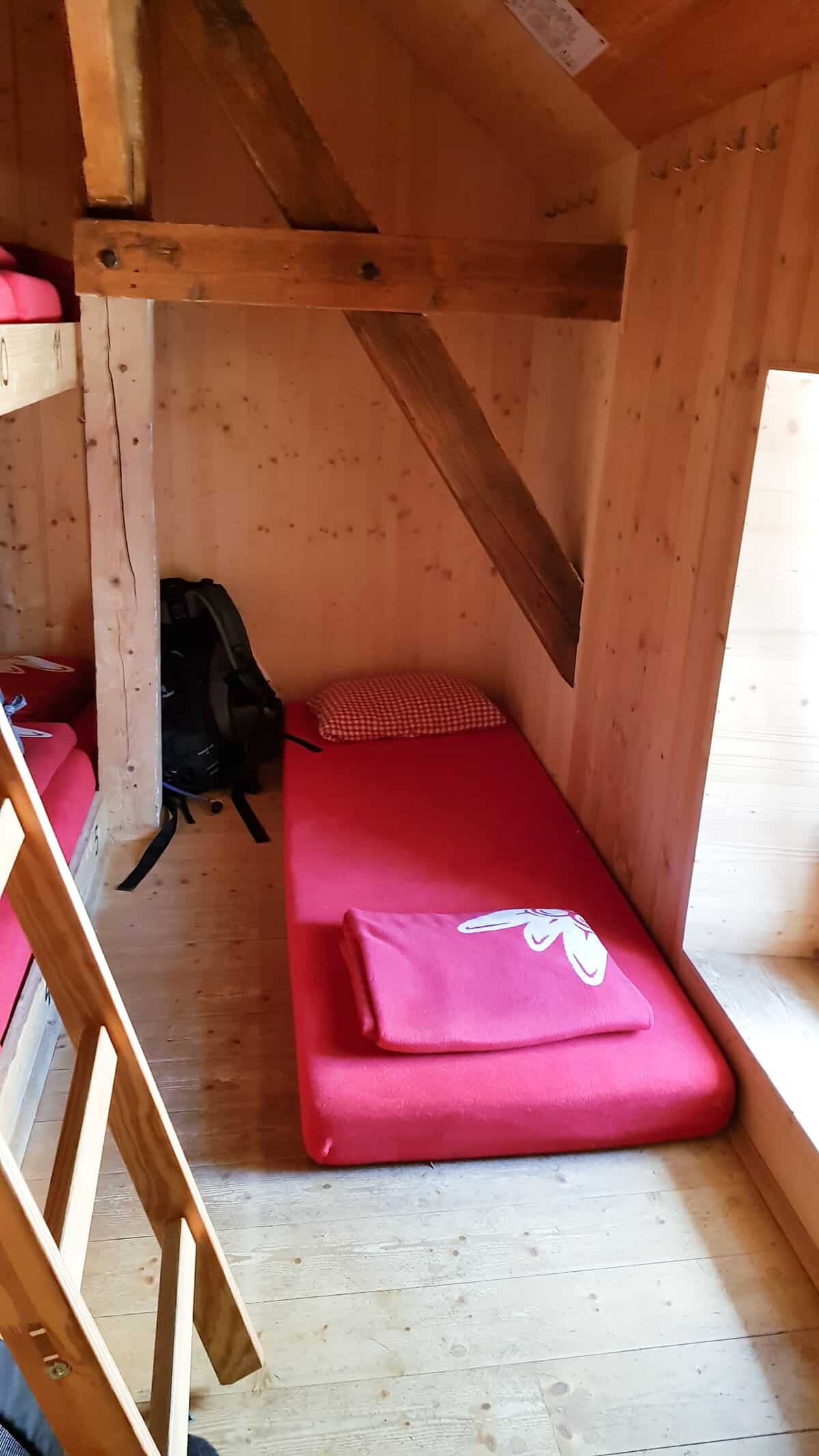 Wanderung Zugspitze - Übernachtung Knorrhütte