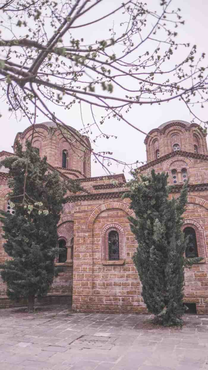Day trips from Thessaloniki: 2. Mount Olymp