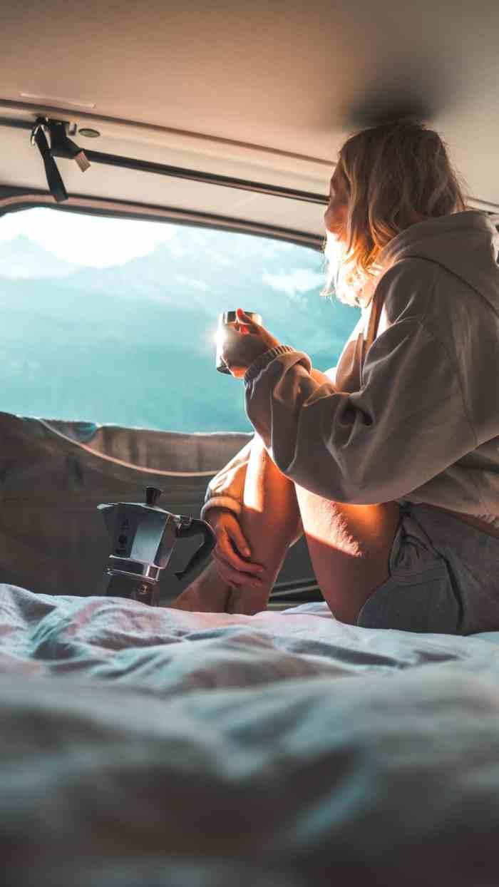 Erfahrung mit VW California von Camperboys