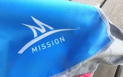 Ręcznik turystyczny – Mission Enduracool Microfiber – TEST