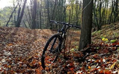 Harpagan – jak spakować się na trasę rowerową (TR50)