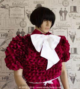 bow-peek-sissy dress