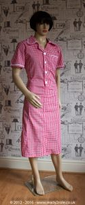 Adult School Dress – Sissy School Dresses