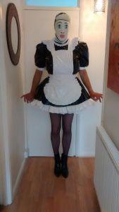 Alice Sissy Dress