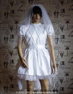 Dulce Sissy Dress by Ready2Role MAR17-2