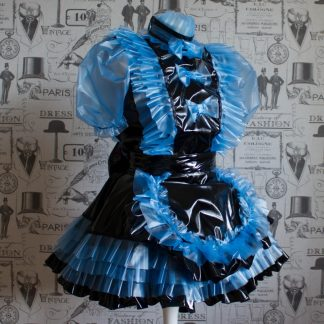 Sissy-Dress-Kimberely-PVC-by-Ready2Role-JAN17