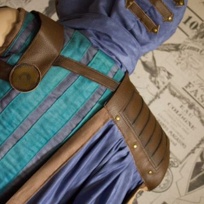 Evie Frye – Assassins Creed Costume – Hand Crafted to Order 1