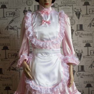 Hi-Neck-Sissy-Frilly-Long-Sleeve-Pink-White-APR16-7
