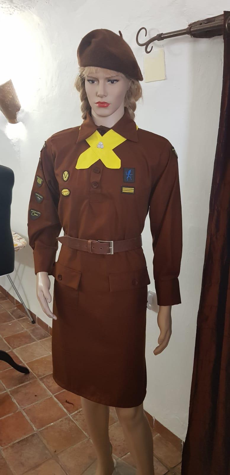sissy dress brownie dress