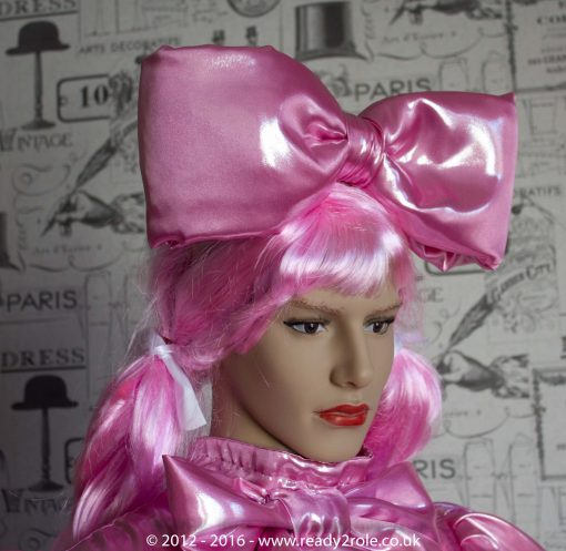 """""""Liquid Lola"""" Sissy Satin Outfit – Ask About Colour Choices – Each Order is Hand Crafted to Your Sizes 2"""