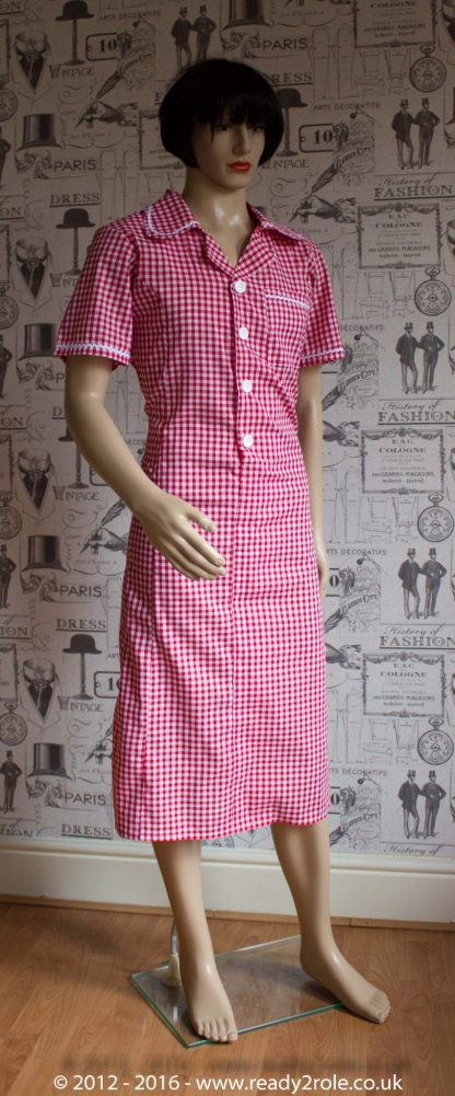 Sissy School Summer Dress 4