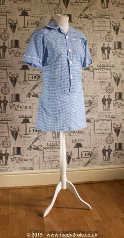 Sissy School Summer Dress 2