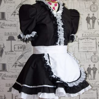 Verity Sissy Maids Dress 1