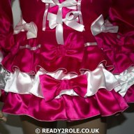 Swift Sissy Dress
