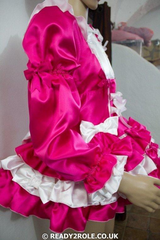 Swift Sissy Dress