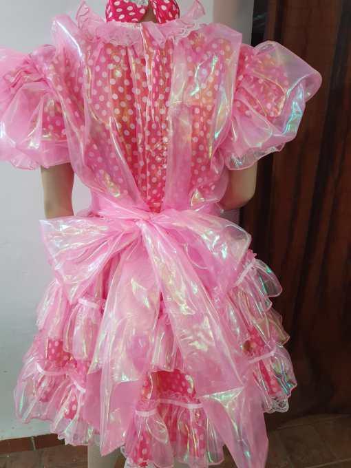 sweetie sissy dress 3