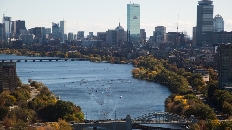 HOCR: Getting to the starting line