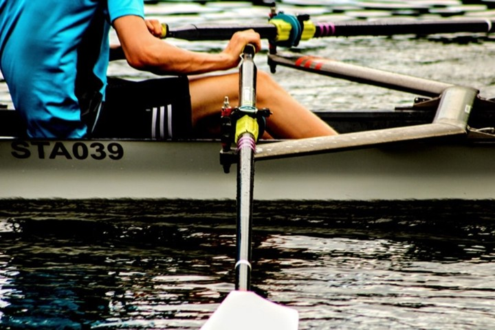 Holiday gifts for rowers