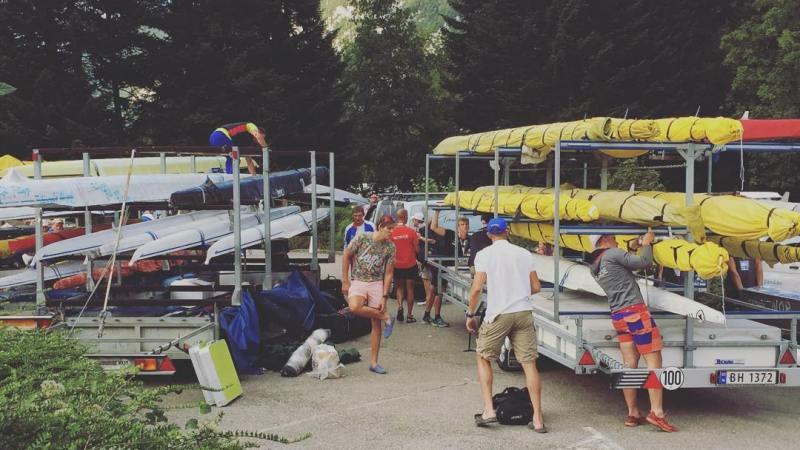 Racing skills: 10 regatta tips for coxswains