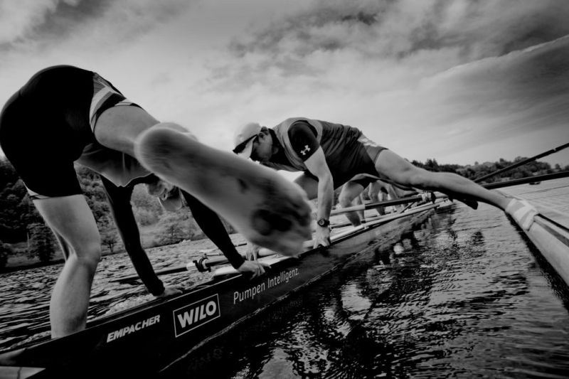 College Recruiting: The process of being recruited as a coxswain, pt. 1