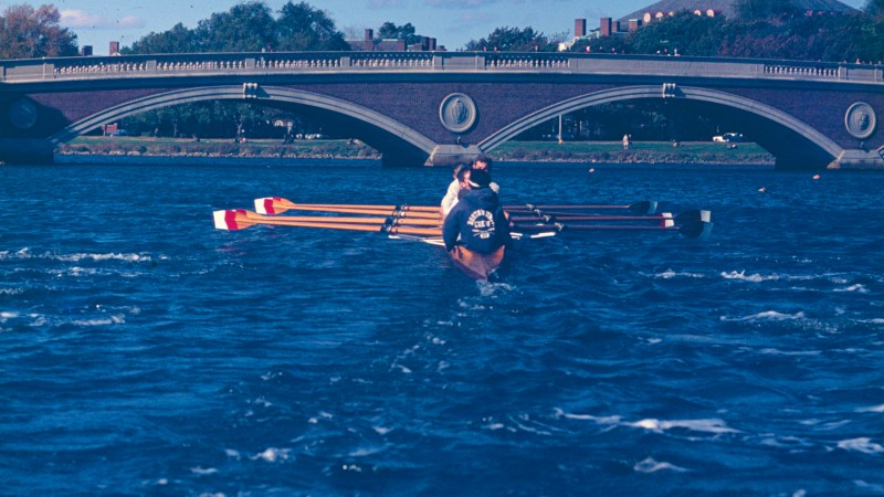 HOCR: Setting up for Weeks
