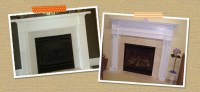 Readybuilt makes quality custom wood mantels for fireplace ...