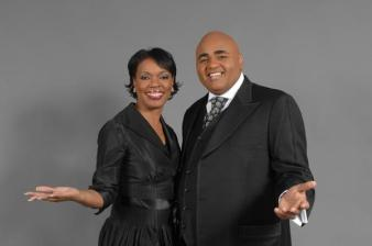 Former Wife Apostle Kim and Bishop Greg Davis