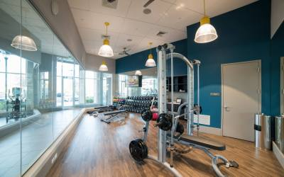 How do I use this? Taking the Mystery out of Equipment in your Fitness Facility