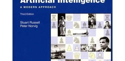 Artificial intelligence: a modern approach.