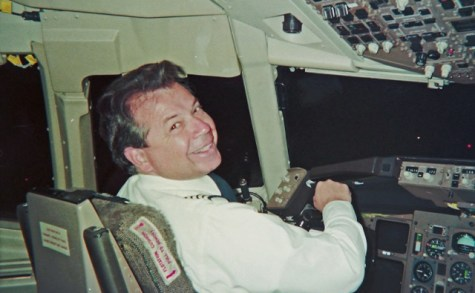RFT 076: International Charter Pilot Dave Fisch